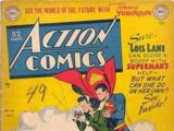 Action Comics Vol 1 138