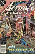 Action Comics Vol 1 543