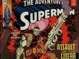 Adventures of Superman Vol 1 476