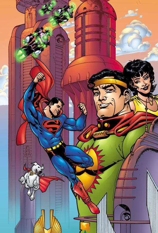 Adventures of Superman Vol 1 606 Textless.jpg
