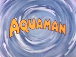 Superman/Aquaman Hour of Adventure (TV Series) Episode: The Rampaging Reptile Men
