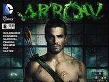 Arrow Vol 1 8