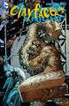 Batman The Dark Knight Vol 2 23.3 Clayface