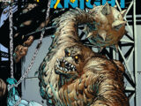 Batman: The Dark Knight Vol 2 23.3: Clayface