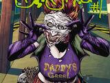 Batman: The Dark Knight Vol 2 23.4: The Joker's Daughter