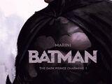 Batman: The Dark Prince Charming Vol 1 1