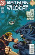 Batman Wildcat 2