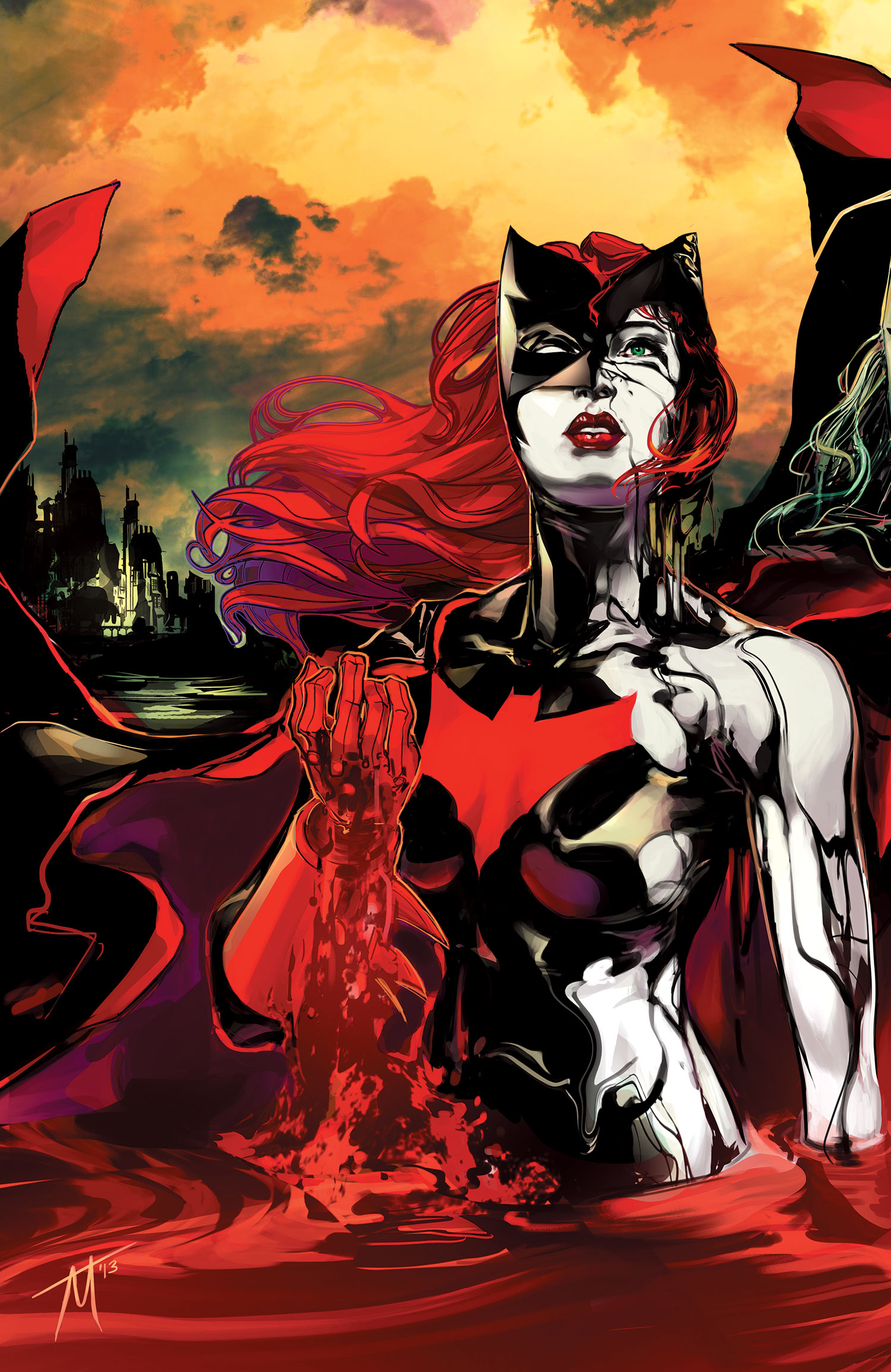 Batwoman Vol 2 19 Textless.jpg