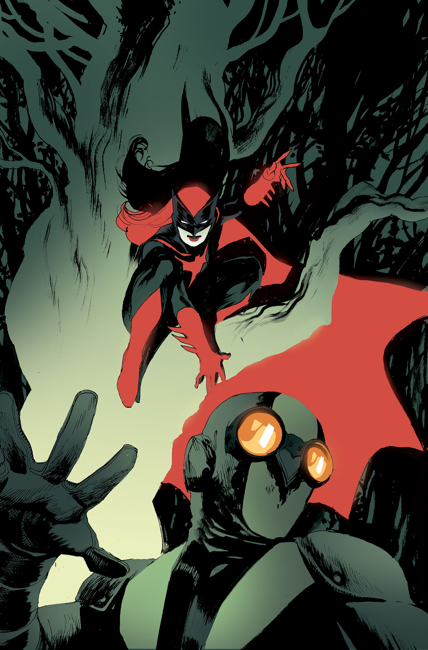 Batwoman Vol 2 31 Textless.jpg