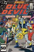 Blue Devil Vol 1 18