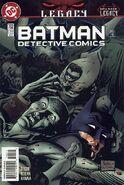 Detective Comics 702