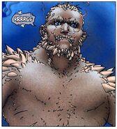 Doomsday All-Star Superman 001