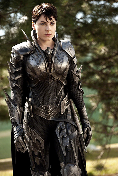 Faora-Ul (DC Extended Universe)