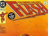 The Flash Vol 2 49