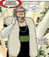 Granny Goodness DC Bombshells 0001