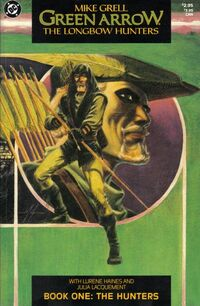 Green Arrow Longbow Hunters 1.jpg