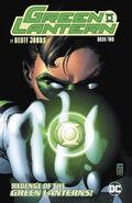 Green Lantern by Geoff Johns Vol. 2