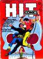 Hit Comics 7