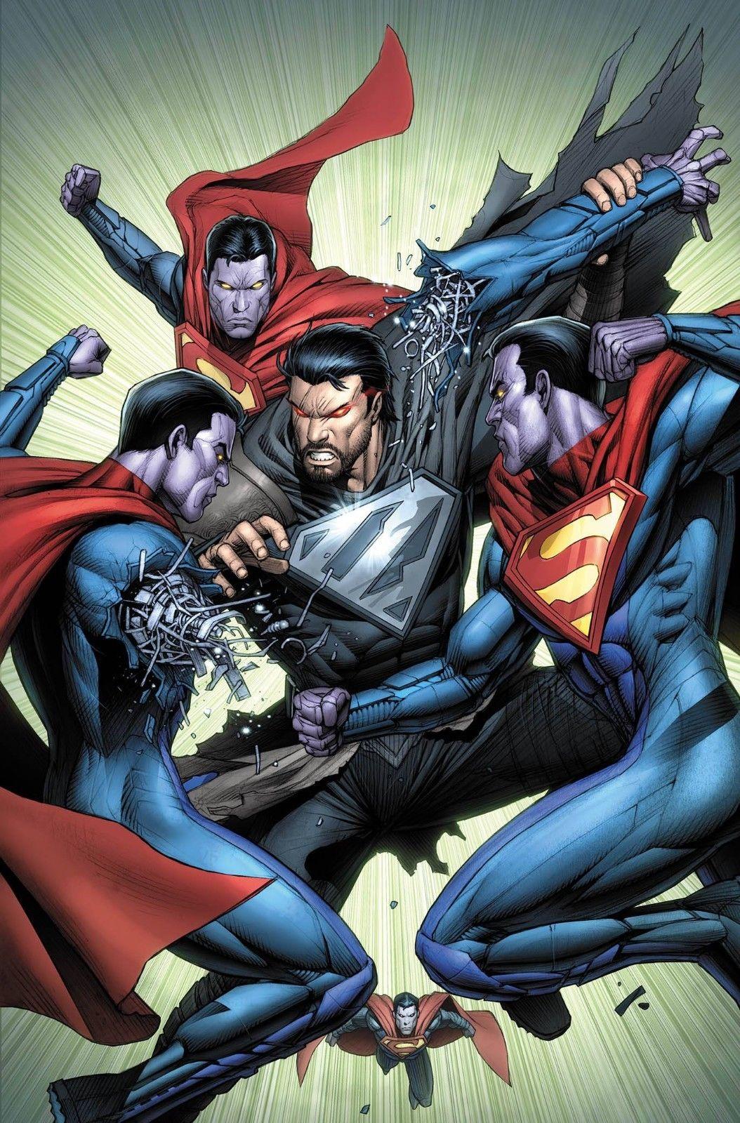 Dru-Zod (Injustice)