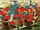 Lieutenant Marvels (Earth-S)