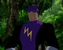 Mento Teen Titans