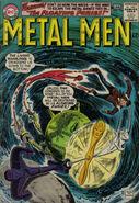 Metal Men 11