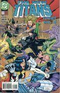 New Teen Titans Vol 2 121