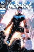 Nightwing Vol 4 77