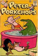 Peter Porkchops Vol 1 62