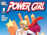 Power Girl Vol 2 1