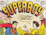 Superboy Vol 1 11