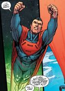 Superman Justice League 3000 001