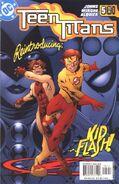 Teen Titans v.3 5