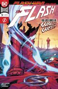 The Flash Vol 5 51