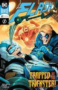 The Flash Vol 5 67