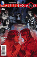 The New 52 Futures End Vol 1 11