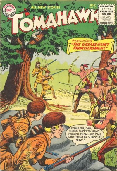Tomahawk Vol 1 33