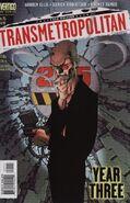 Transmetropolitan 25
