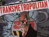 Transmetropolitan Vol 1 25