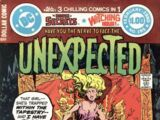 The Unexpected Vol 1 195
