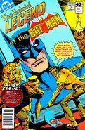 Untold Legend of the Batman 1