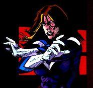 Vigilante Adeline Kane 001