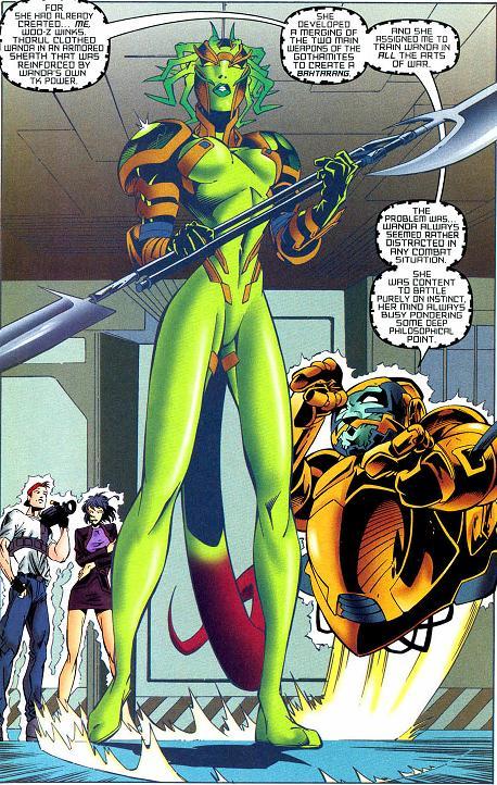 Wanda (Earth-9)