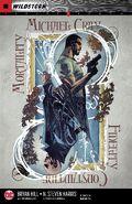 Wildstorm Michael Cray Vol 1 7