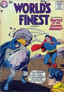 World's Finest Vol 1 95