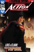Action Comics Vol 1 1010