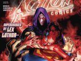 Action Comics Vol 1 1014
