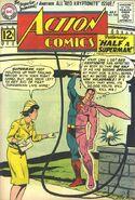 Action Comics Vol 1 290