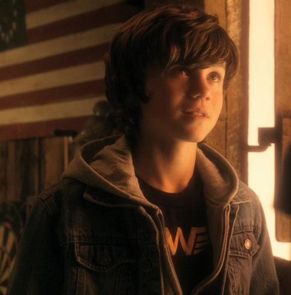 Alec Abrams (Smallville)