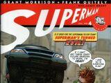 All-Star Superman Vol 1 4